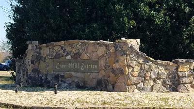Harnett County Residential Lots & Land For Sale: 82 Trolly Lane