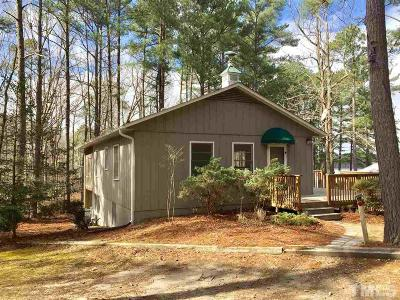 Manson NC Single Family Home Contingent: $275,000