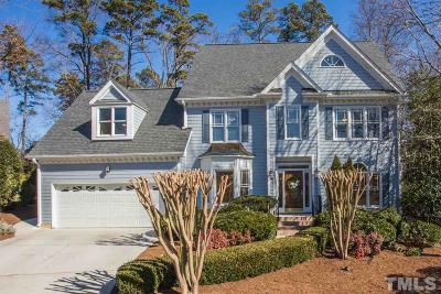 Single Family Home For Sale: 110 Clear Sky Court