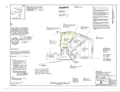 Chapel Hill Residential Lots & Land For Sale: 136 Lincoln Lane