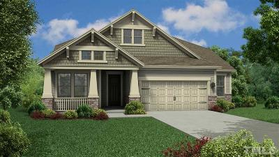 Durham Single Family Home Contingent: 1503 Anthology Drive #001