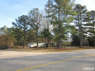 Raleigh Residential Lots & Land For Sale: 2928 Peebles Road