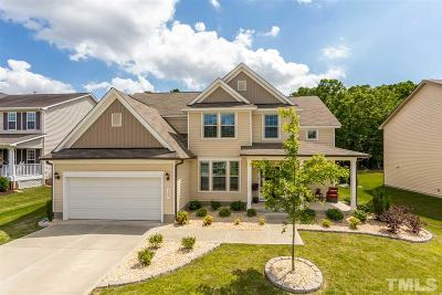Franklin County Single Family Home For Sale: 385 Clubhouse Drive