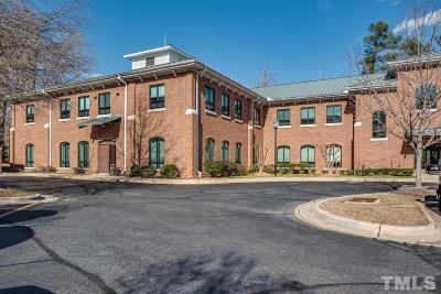 Carrboro Commercial For Sale: 610 Jones Ferry Road