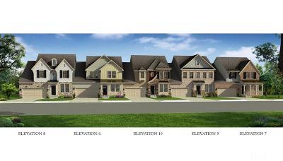 Townhouse For Sale: Kentigern Drive