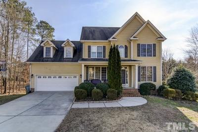 Single Family Home For Sale: 5125 Dove Forest Lane