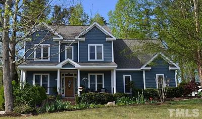 Franklin County Single Family Home For Sale: 120 Camille Circle