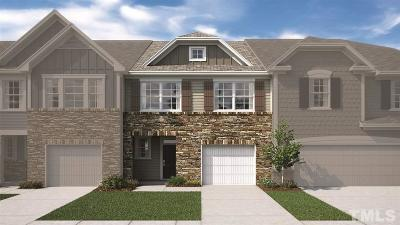 Cary Townhouse Pending: 506 Catalina Grande Drive #54