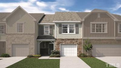 Cary Townhouse Pending: 512 Catalina Grande Drive #51