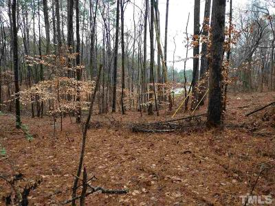 Johnston County Residential Lots & Land For Sale: N Oneal Street