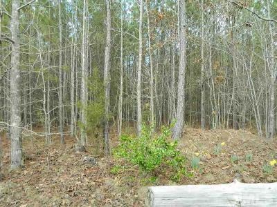 Chatham County Residential Lots & Land For Sale: 1434C River Forks Road