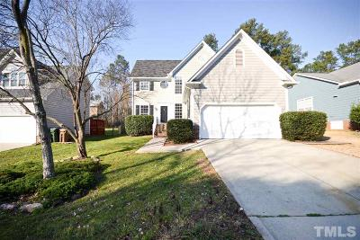 Cary Single Family Home For Sale: 209 Trailview Drive