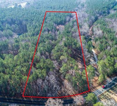 Wendell Residential Lots & Land For Sale: 9504 Earpsboro Chamblee Road