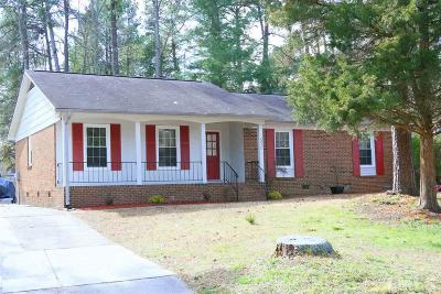Durham Single Family Home For Sale: 511 Reynolds Avenue