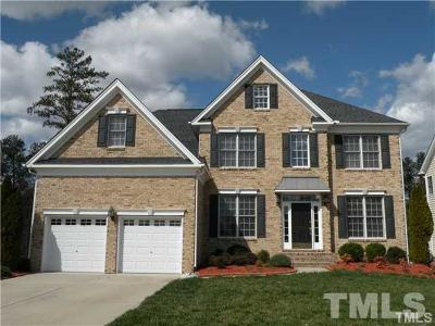 Brier Creek, Brier Creek Country Club, Country Club Hills, Eagle Ridge, Hedingham, Northridge, River Ridge, River Ridge Golf Community, Wakefield, Wildwood Green Rental For Rent: 11100 Penderwood Court