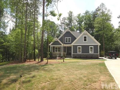 Franklin County Single Family Home For Sale: 402 Camille Circle #L15
