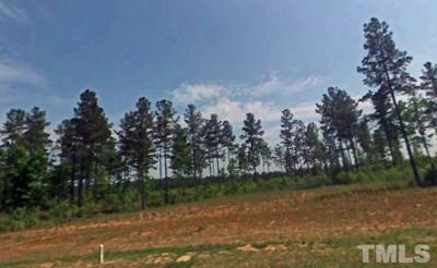 Pittsboro Residential Lots & Land For Sale: 908 Golfers View