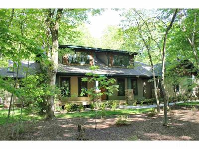 Chapel Hill Single Family Home For Sale: 7315 Gold Mine Road