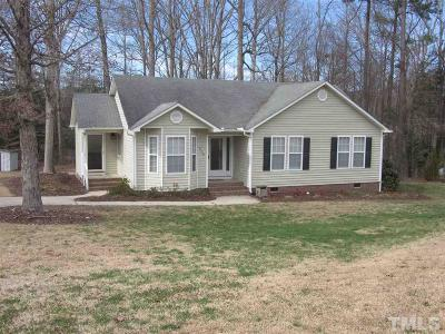 Bunn, Franklinton, Henderson, Louisburg, Spring Hope, Wake Forest, Youngsville, Zebulon, Clayton, Middlesex, Wendell, Bailey, Nashville, Knightdale, Rolesville Rental For Rent: 216 Dulcimer Lane