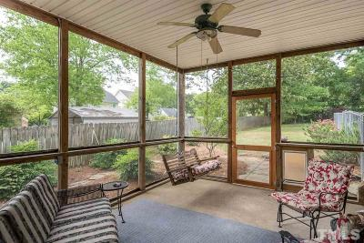 Wake County Single Family Home For Sale: 707 E Whitaker Mill Road
