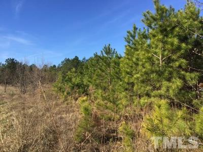 Wake Forest Residential Lots & Land For Sale: 5608 Fixit Shop Road