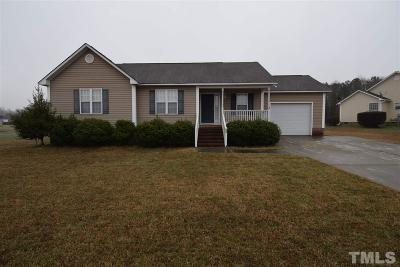 Smithfield Rental For Rent: 60 Water Oak Drive