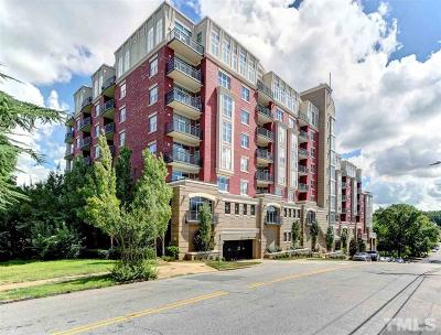 Condo For Sale: 618 N Boylan Avenue #506