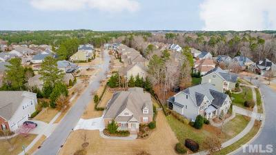 Wake Forest Single Family Home For Sale: 601 Walters Drive
