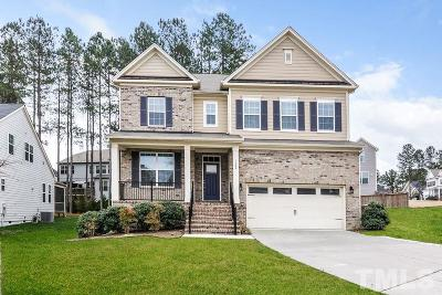 Bunn, Franklinton, Henderson, Louisburg, Spring Hope, Wake Forest, Youngsville, Zebulon, Clayton, Middlesex, Wendell, Bailey, Nashville, Knightdale, Rolesville Rental For Rent: 1304 Shirehall Park Lane