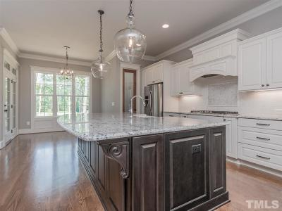 Chapel Hill Single Family Home For Sale: 133 Forked Pine