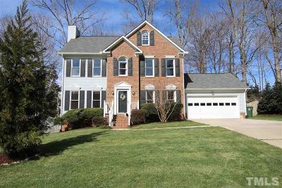 Cary Single Family Home For Sale: 114 Laurel Branch Drive