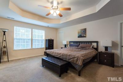 Wake Forest Single Family Home For Sale: 1304 Endgame Court