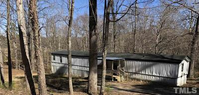 Clayton Manufactured Home For Sale: 116 Canyon Road