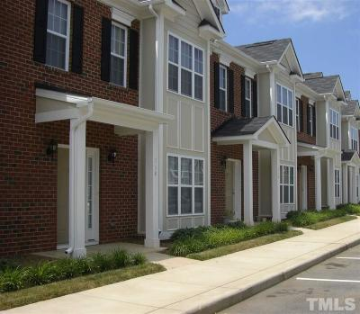 Cary NC Rental For Rent: $1,295