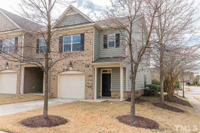 Cary Rental For Rent: 487 Panorama Park Place