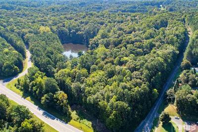 Durham County, Franklin County, Granville County, Guilford County, Johnston County, Lee County, Nash County, Orange County, Wake County Residential Lots & Land For Sale: Lot 3 Boyce Mill Road