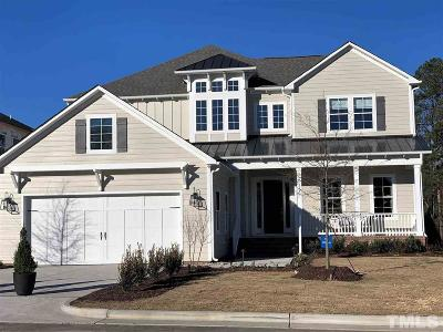 Cary Single Family Home For Sale: 149 Gravel Brook Court