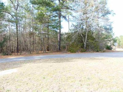 Wake County Residential Lots & Land For Sale: 1320 Rock Drive