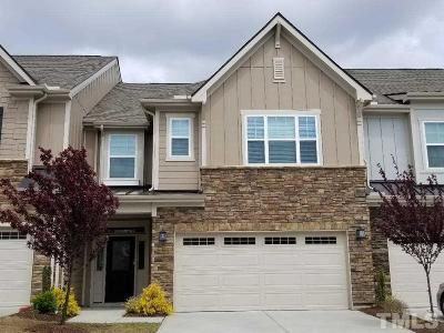 Cary NC Rental For Rent: $1,775