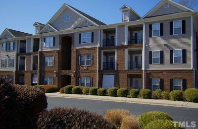 Raleigh Rental For Rent: 2621 Oldgate Drive #106