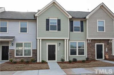 Wake Forest Rental For Rent: 4453 Hillsgrove Road