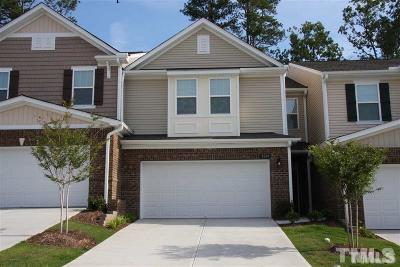 Cary Rental For Rent: 1537 Glenwater Drive