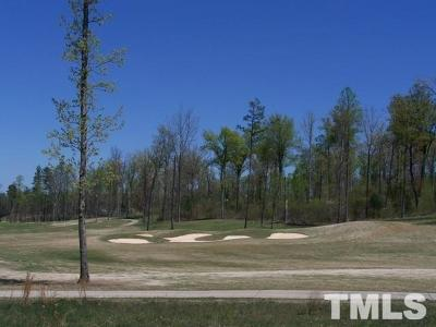 Pittsboro Residential Lots & Land For Sale: 26 Brushwood Court