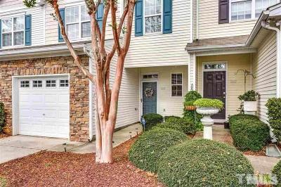 Raleigh Rental For Rent: 8243 Martello Lane