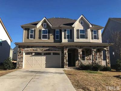 Apex Rental For Rent: 117 Wild Blossom Drive