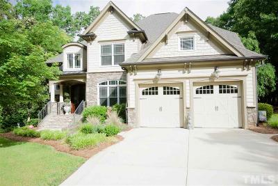 Clayton Single Family Home For Sale: 366 Windham Way