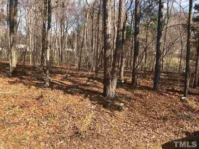 Durham Residential Lots & Land For Sale: 717 & 719 Variform Road