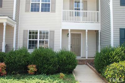 Johnston County Rental For Rent: 122 Gatwick Court