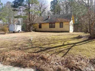 Wake County Commercial Lots & Land For Sale: 9213c Eisenhower Drive