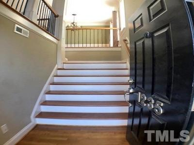 Wake Forest Rental For Rent: 1235 Heritage Links Drive